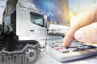 intermodal spot rate pricing