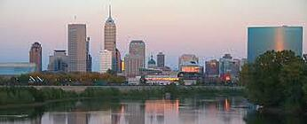 indianapolis indiana import and export options