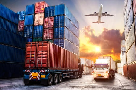 FOB - freight on board