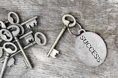 keys to successful logistics strategy