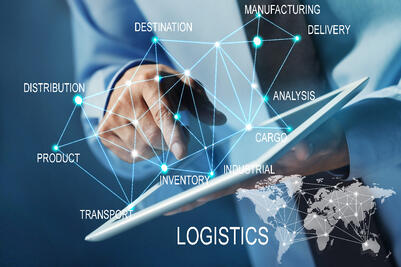 logistics management technology