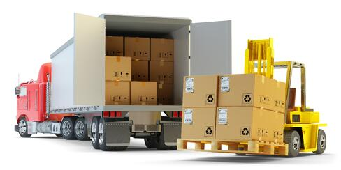 Definition of Less-than-Truckload (LTL) Freight