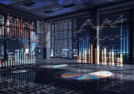 data for rfp analysis