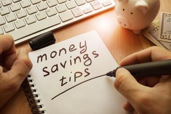 intermodal money saving tips