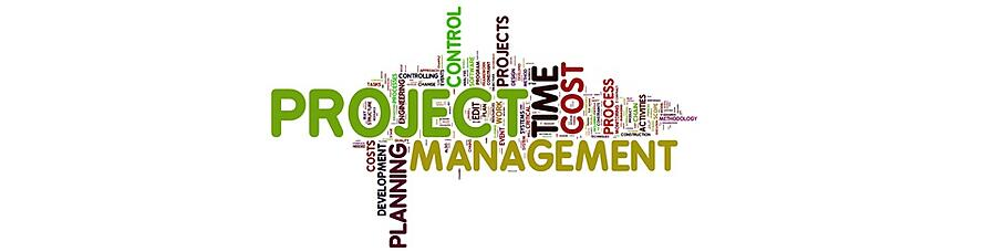 the management of project & season freight