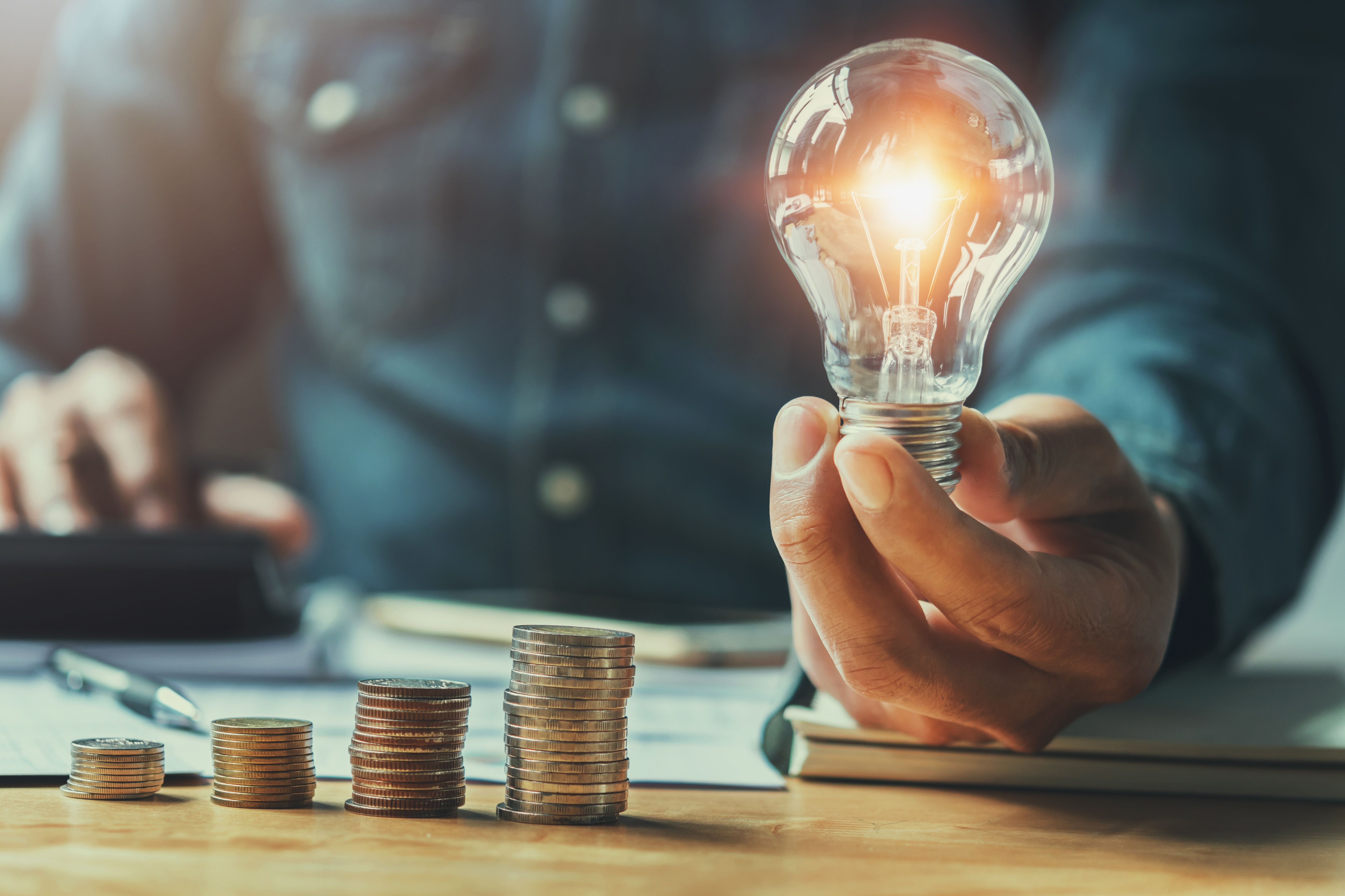 saving money ideas with managed TM services