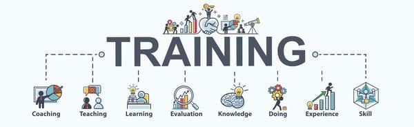TMS training