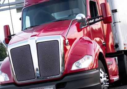 truckload & intermodal diversification