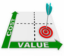 freight broker value