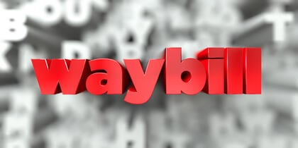 waybilling