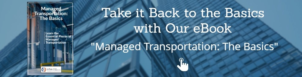 Managed Transportation: The Basics eBook