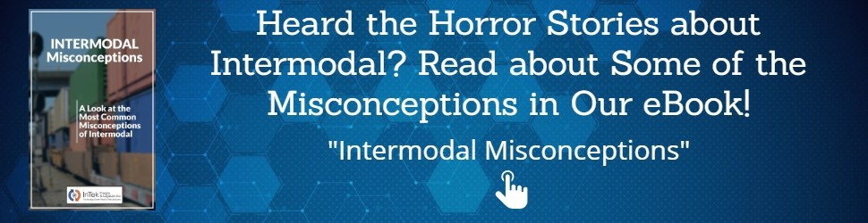 Intermodal Misconceptions eBook