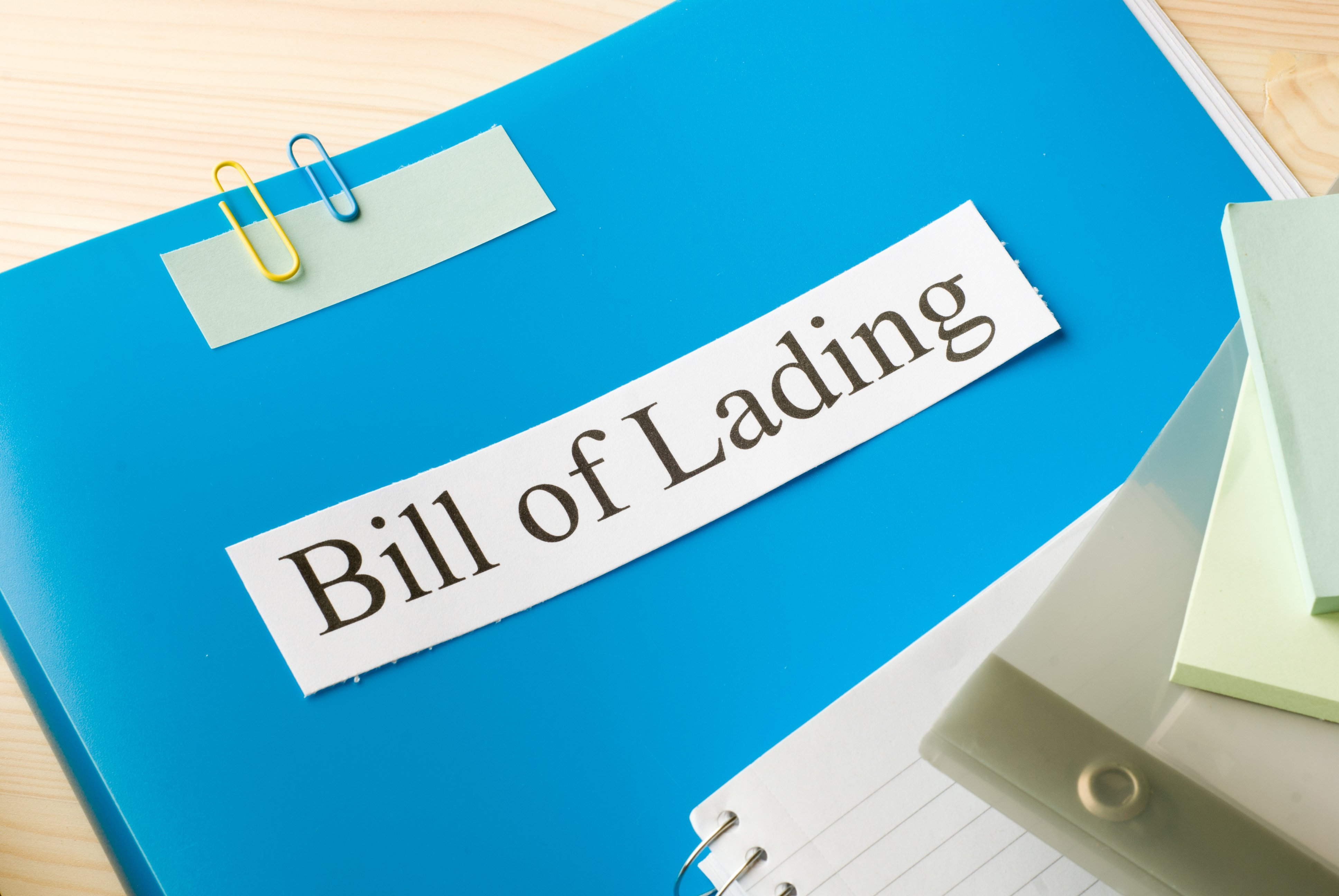 Bill of Lading (BOL) Defined & Its Importance
