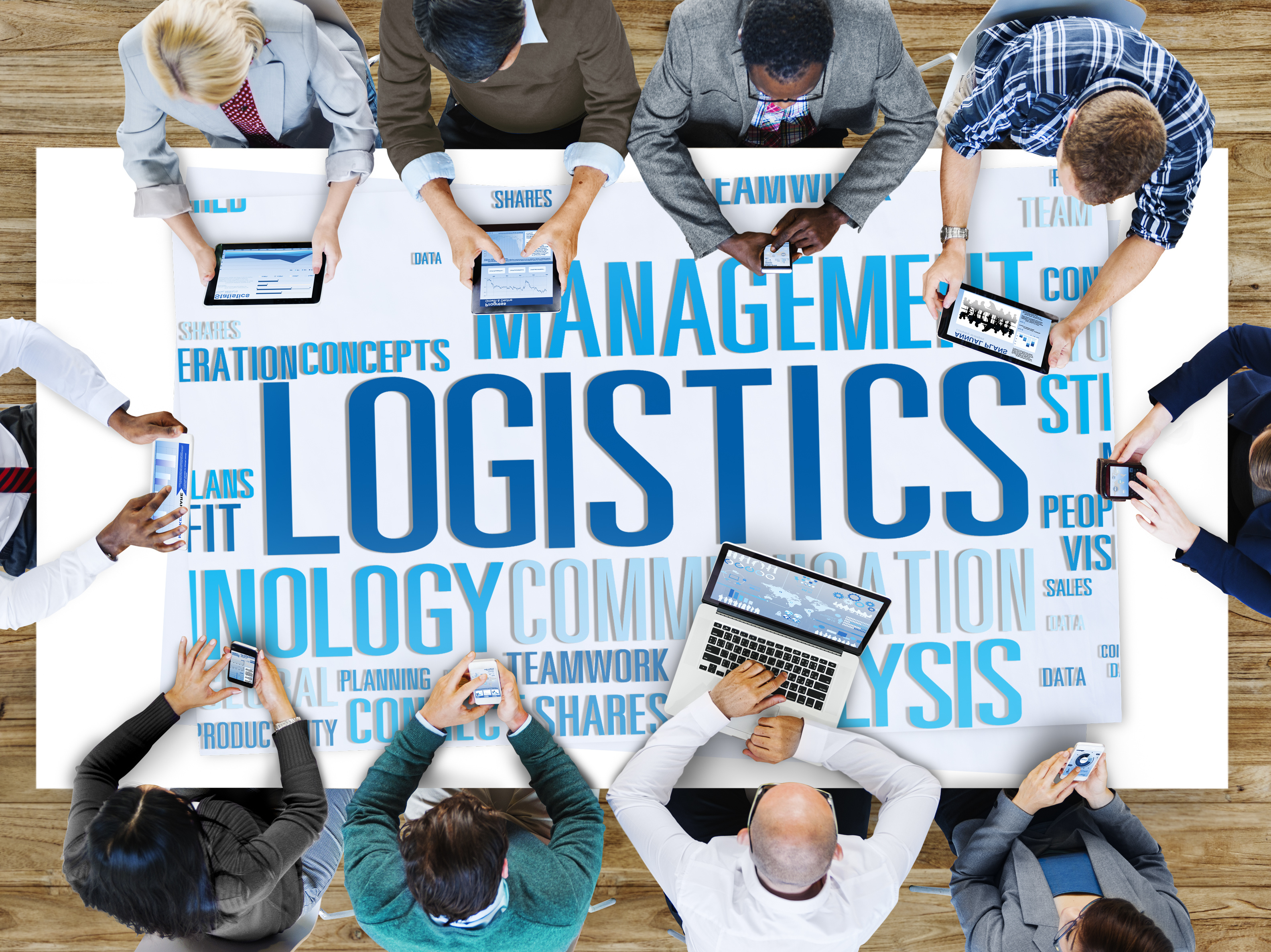 Definition of Third Party Logistics Company (3PL) in 100 Words