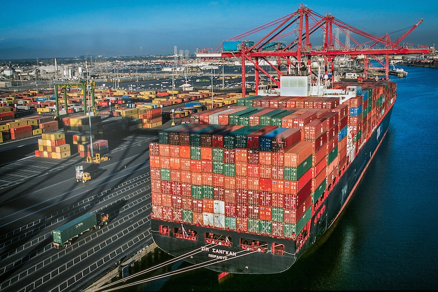Container Freight Station (CFS) Defined & Benefits in 100 Words