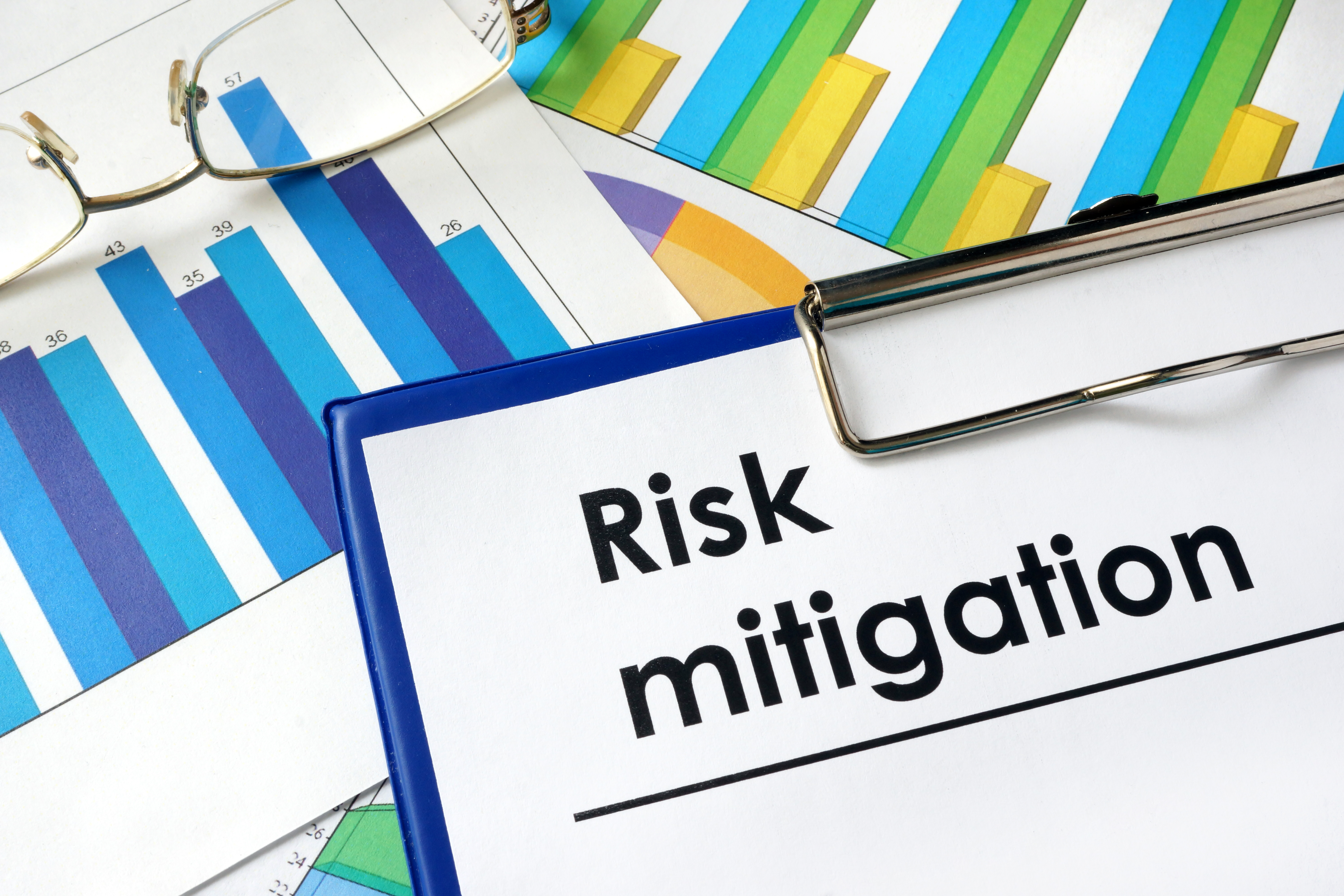 Top 5 Risk Mitigation Factors Freight Brokers & 3PL's Provide Shippers