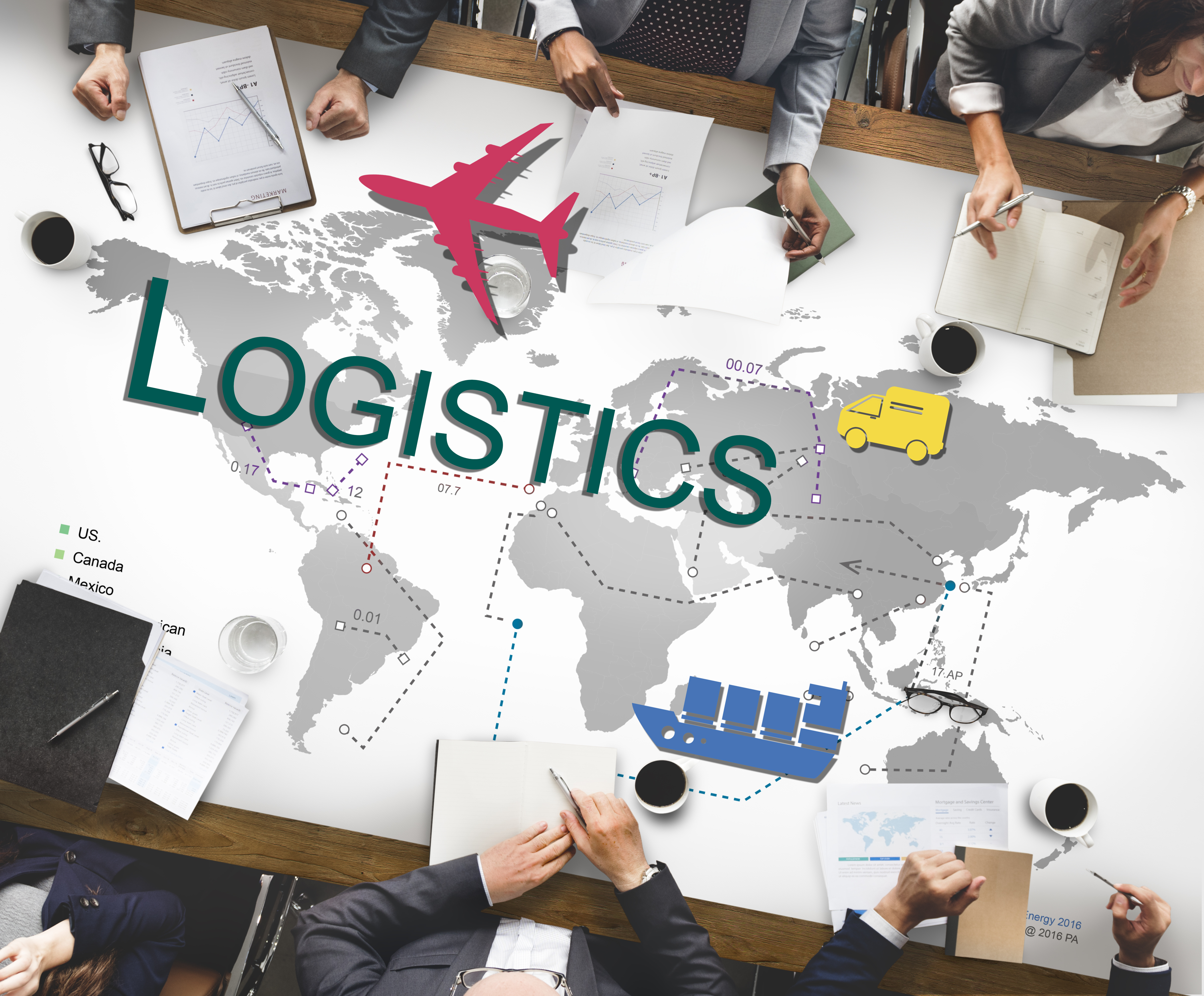 Why Outsourcing Freight Management Improves Job, Not Cause You to Lose It