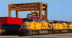 Domestic Intermodal Spot Rates Finally Backed off Record Highs